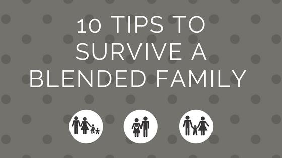 Blended Family (Part III)